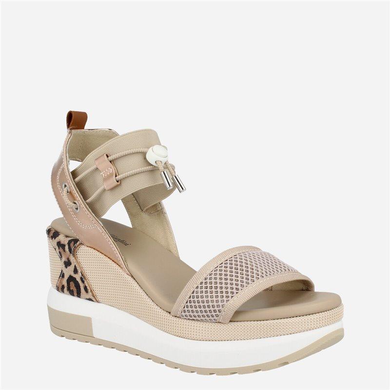 Sneaker Carol Sr Rojo