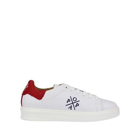 Sneaker Castor Taupe