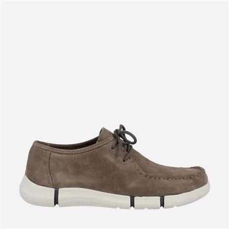 Sneaker Honna Negro