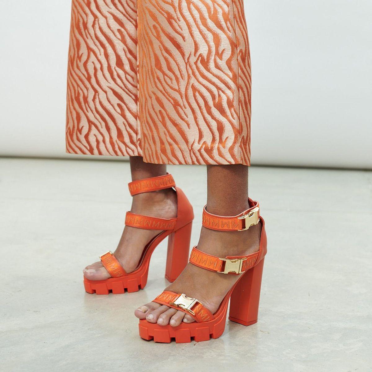 Sneaker Mare Marino