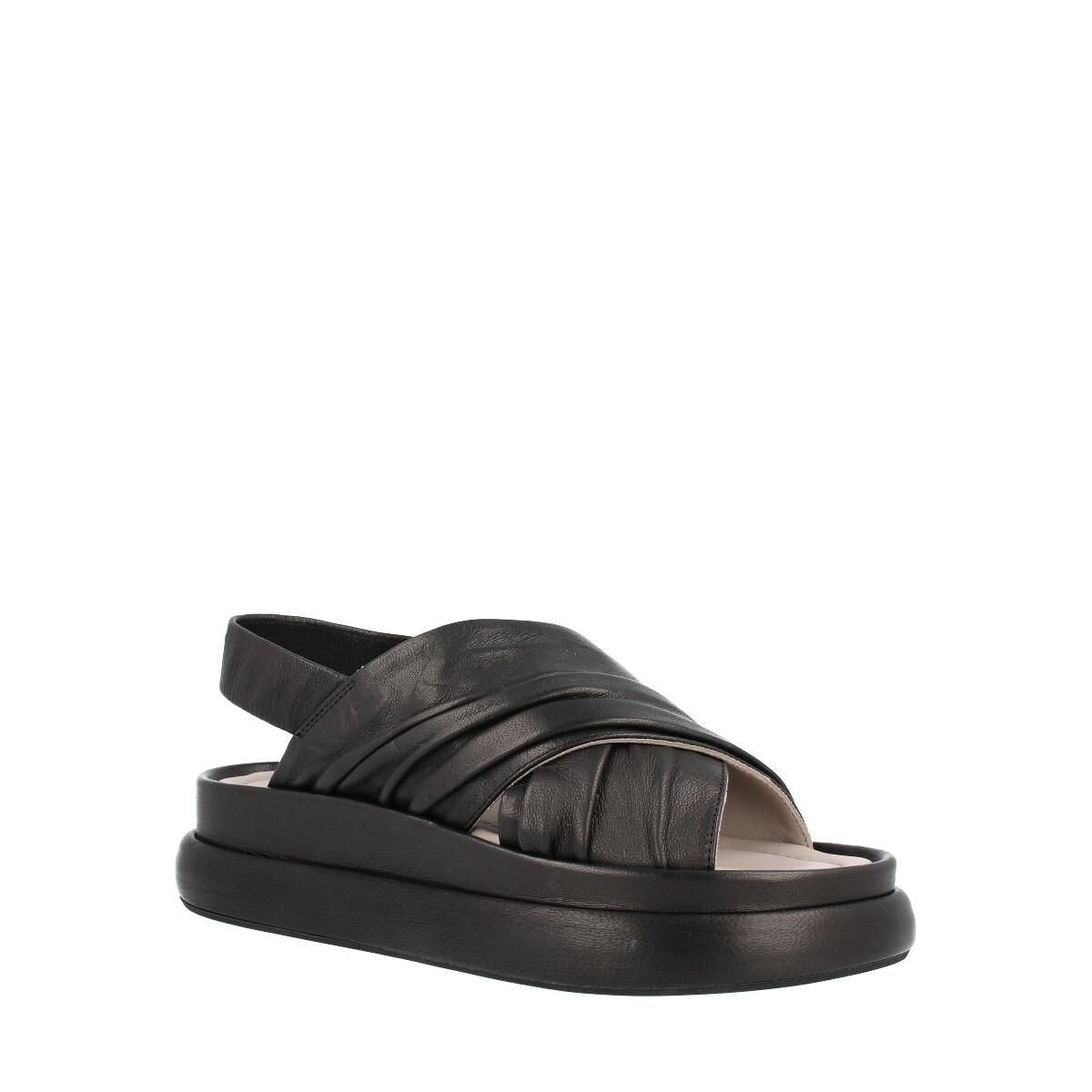 Sneaker Rete 57 Negro