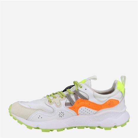 Sneaker Mauna Taupe
