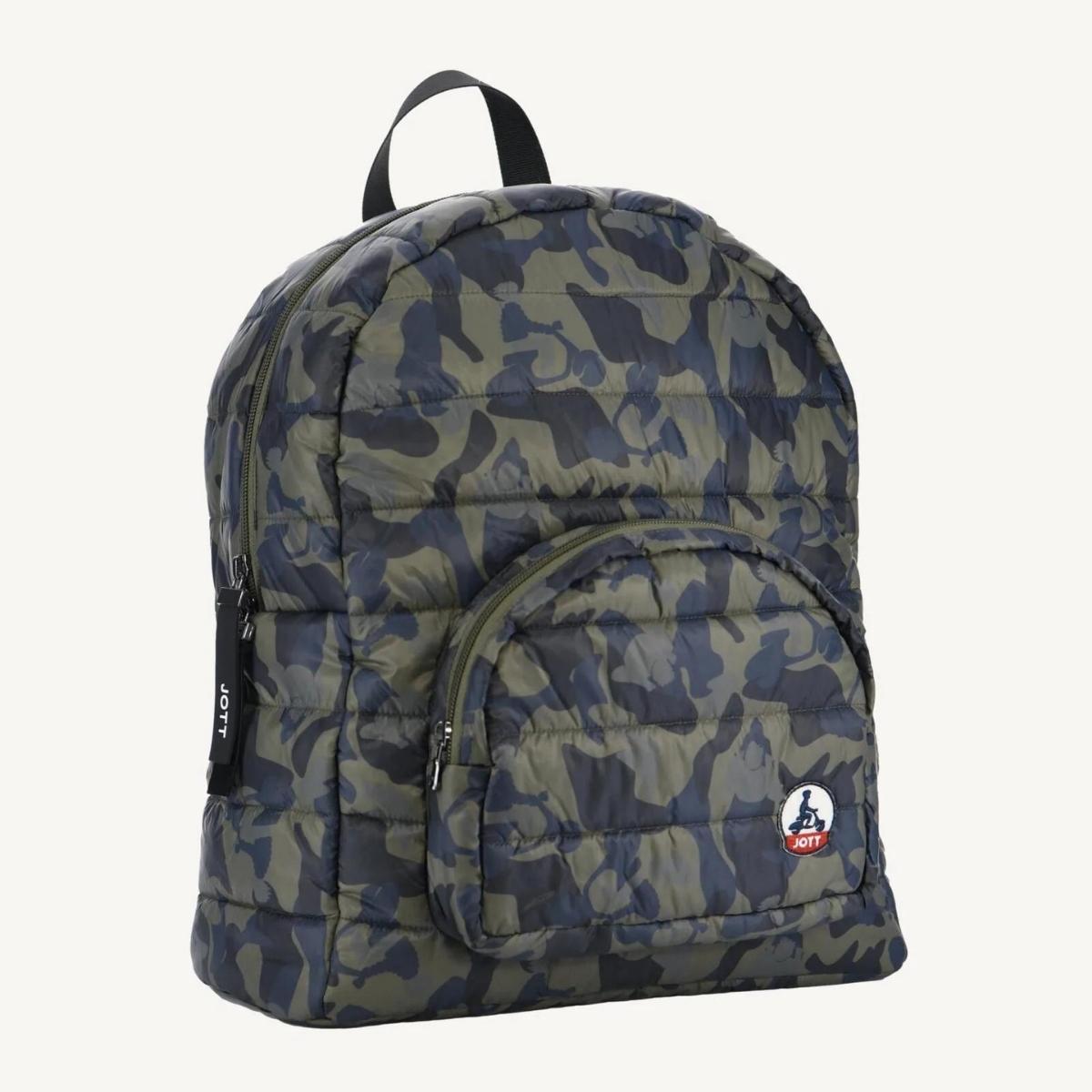 Sneaker Carabela Leopardo