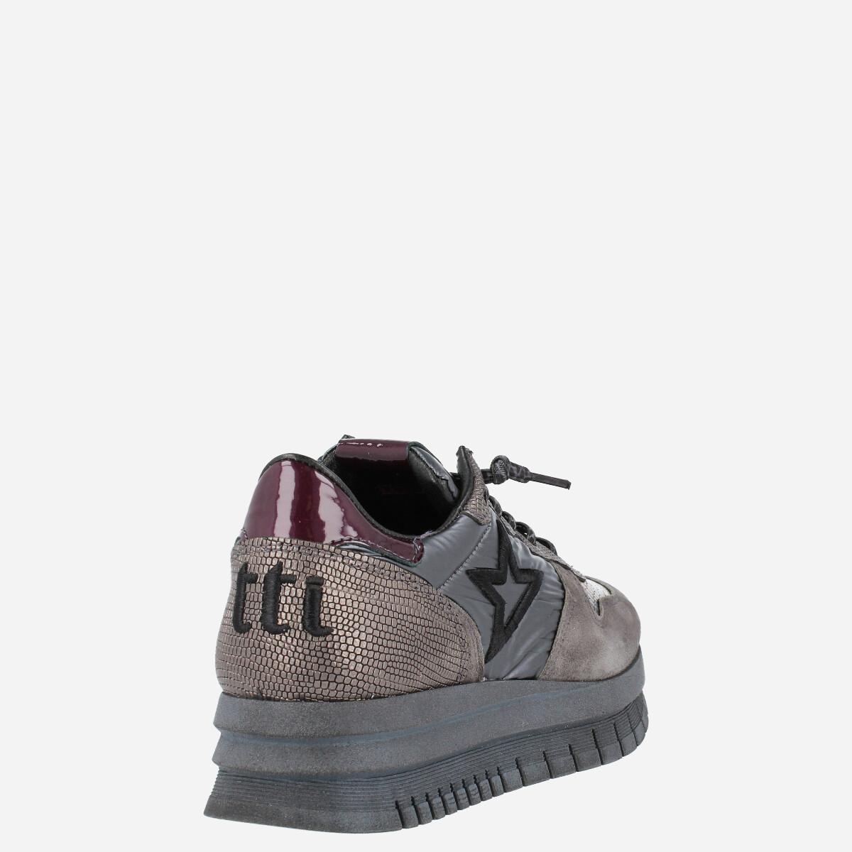Zapatilla Casa Anais101 Leopardo