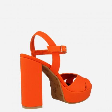 Sneaker Temis Negro