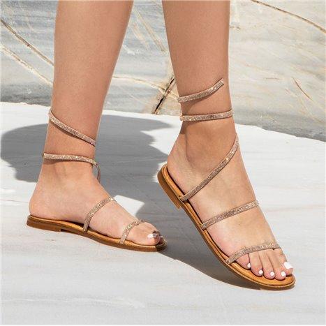 Sneaker Holmer Blanco