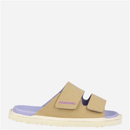 Sneaker Starless Low 610 Kaki