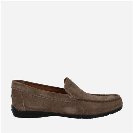 Sneaker Sardegna Negro