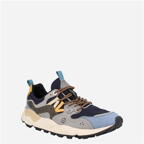 Sneaker Wave Blanco