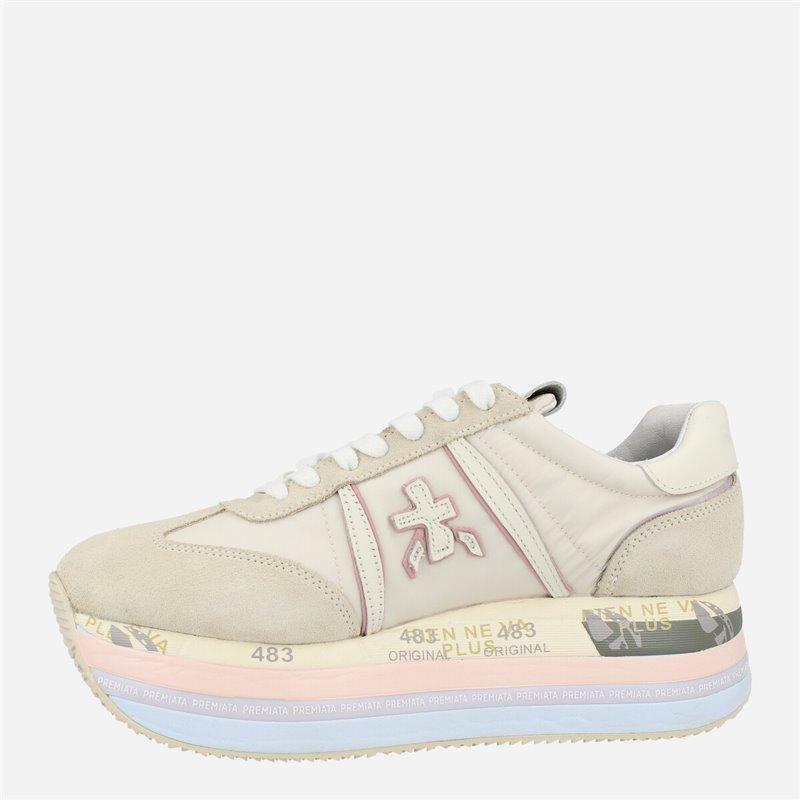 Sneaker Eric 2817 Blanco