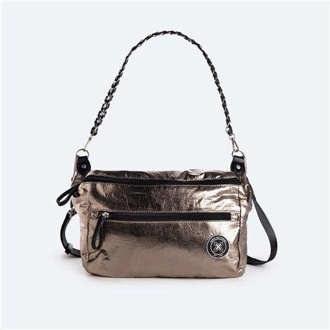 Sneaker Lander 4562 Rojo