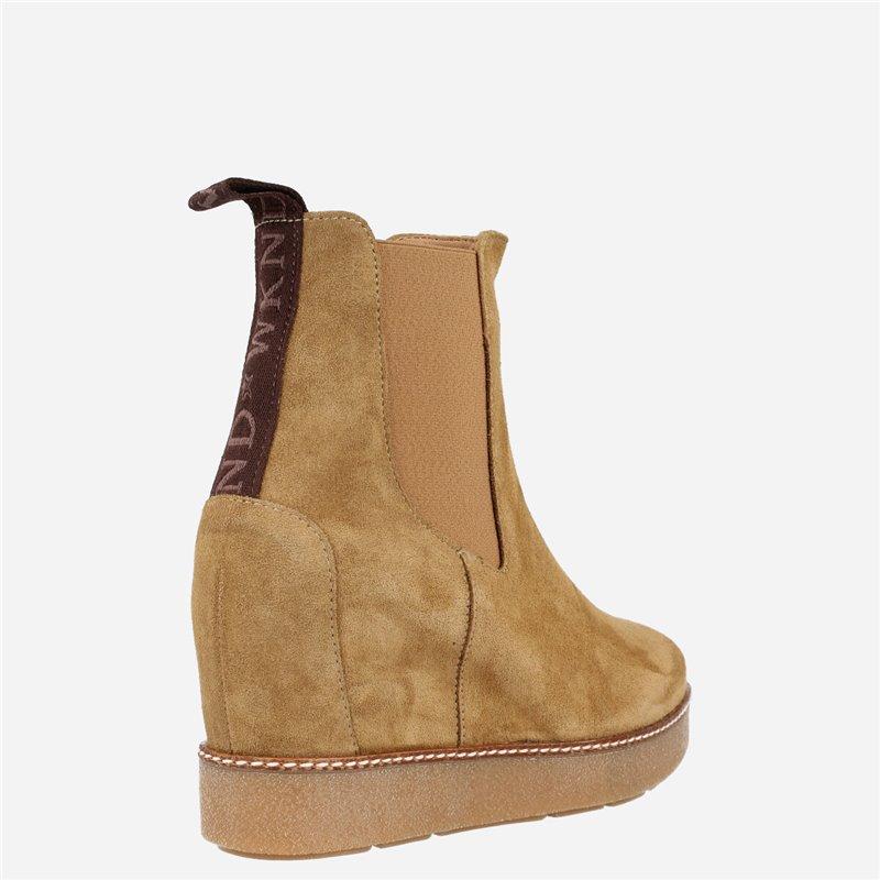 Sneaker Equipe Mad Negro