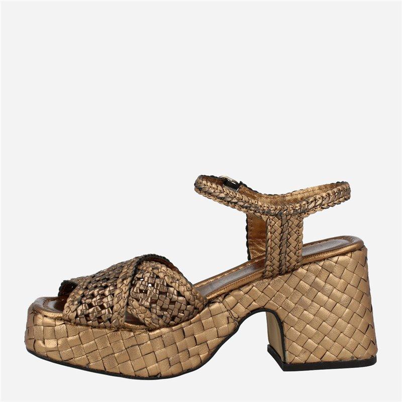 Sneaker Snake Oro