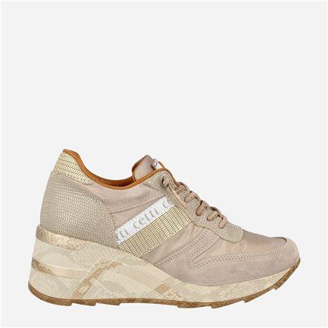 Sneaker Enio Blanco