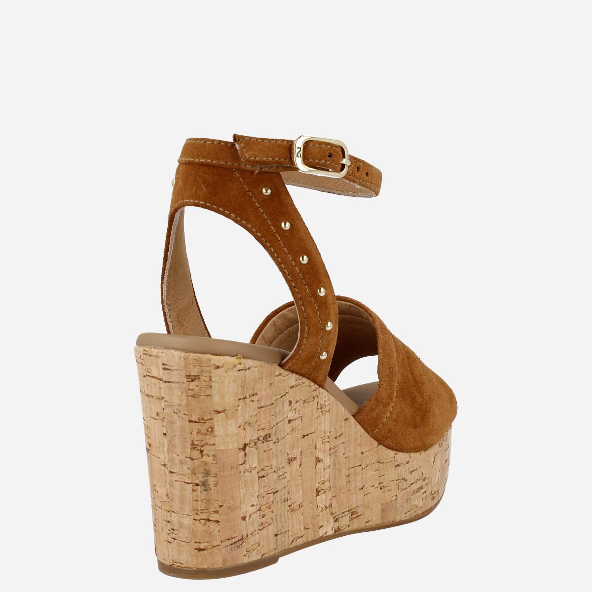 Sneaker Leggera Negro